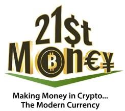 21st Money Profile pic