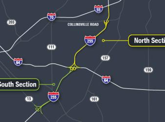 Interstate 255